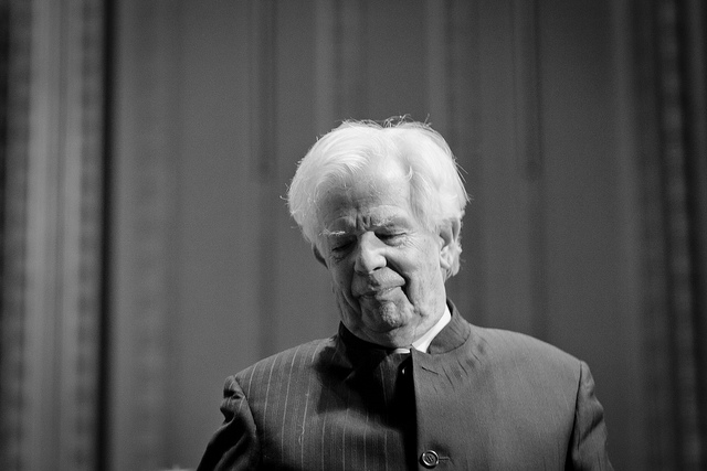 Christoph von Dohnányi | Foto:  Xiaofan Luo